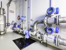 Aufbereitungsanlage der Züblin Umwelttechnik GmbH