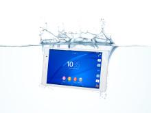 Старт продаж и цены Sony Xperia Z3 Tablet Compact