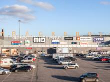 Cushman & Wakefield rådgivare till Starwood Capital och Vencom i försäljningen av handelsportfölj till Trophi