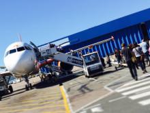 London Luton Airport reaches 14 million passenger milestone