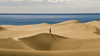 Maspalomas sanddyner