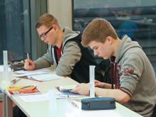 11. Schüler-Physik-Olympiade am 25. Februar 2015 an der Technischen Hochschule Wildau