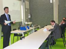 4. Wissenschaftswoche an der Technischen Hochschule Wildau eröffnet