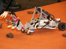 """2. Schüler-Ingenieur-Akademie """"Robotool"""": Jugendliche erforschen das Sonnensystems mittels Robotern"""