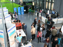"Regionalwettbewerb Brandenburg Ost ""Jugend forscht"" am 24. Februar 2015 an der Technischen Hochschule Wildau erfolgreich abgeschlossen"