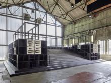 Cevdet Erek interpretiert Pergamonaltar als klingende Installation