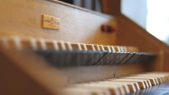 Orgel in der Universität Vechta