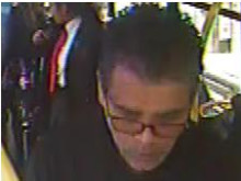 Appeal after teenage girl sexually assaulted on Route 77 bus in Tooting