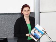Brandenburgs Arbeits- und Sozialministerin Diana Golze eröffnet am 27. März das Sommersemester 2015 des Seniorenseminars