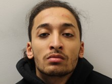 Man jailed for attacking woman