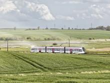 Påskelukning af Aarhus Nærbane