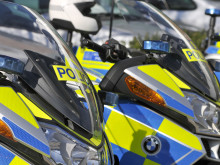 Two youths arrested for dangerous driving and theft of scooter