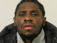 Man jailed after driving car at officer in Ilford