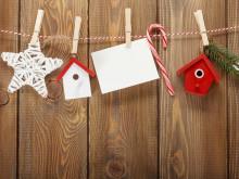 PR-høydepunkter fra desember: Juleutgave