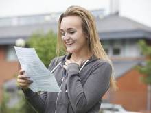 New national survey reveals student perceptions of clearing process