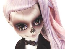 """Monster High bringt gemeinsam mit der Born This Way Foundation eine """"Lady Gaga""""-Puppe heraus"""