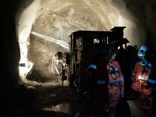 ZÜBLIN to expand world's largest copper mine in Chile