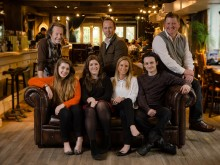 Interior design students set to influence North East bar scene