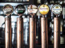 Martin & Servera blir helhetsleverantör av öl på fat och flaska