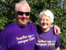 Crosby brother and sister duo set to tackle Coast to Coast challenge