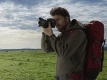 Alltid i fokus med nye a77 II fra Sony