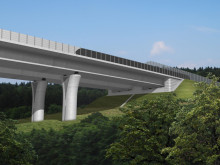 STRABAG: Offizieller Vertragsbeginn des ÖPP-Autobahnprojekts BAB 49 in Hessen