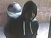 Appeal following robbery on bus in south London