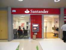 Santander partnership brings benefits for students