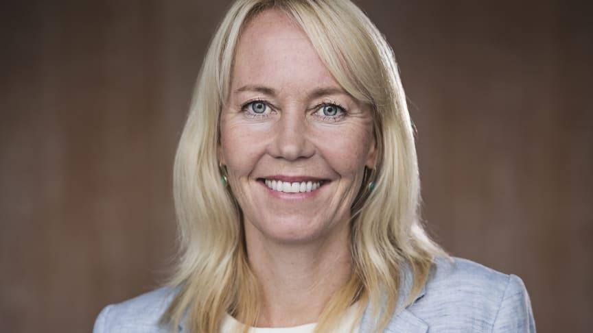 Kathrine Löfberg, Chair of the Board, Löfbergs