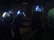 Seven arrests after warrants targeting drug supply in New Addington