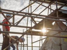 TORKRET: 100 Jahre geballte Kompetenz in der Bauwerkserhaltung