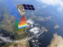 Rymdteknologi från RUAG Space med på nästa Copernicus-satellit