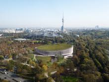 ZÜBLIN, SAP Garden, Munich