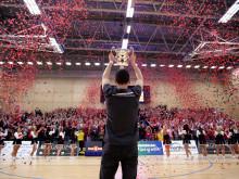 Team Northumbria win Stan Calvert Cup