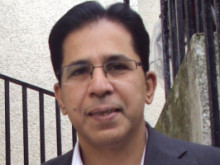 ​Man convicted in Pakistan of murdering Dr Imran Farooq in Edgware in 2010