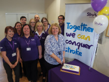 Liverpool first to benefit from Stroke Association's new Emotional Support Service