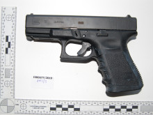 ​DNA evidence helps convict two people for firearms offences