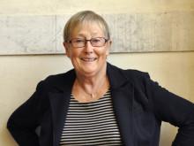 Lena Kåreland ny ledamot i juryn för Litteraturpriset till Astrid Lindgrens minne