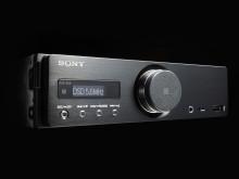 Sony presenterar utmärkt billjud på IFA 2015