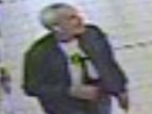 Appeal to trace man after inappropriate images of woman taken in Charlton