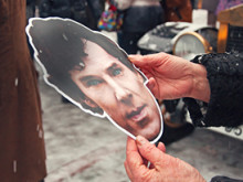 COMMENT: Slash fiction, cosplay and Sherlocked: a guide to fandom