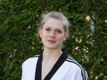 Göteborgsstudent till Student-VM i taekwondo