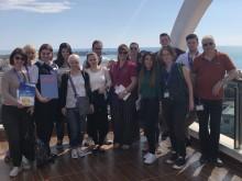 Volles Programm und Mega-Stimmung  - alltours Inforeise an die türkische Riviera