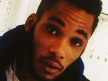 Appeal two years on from murder of 23-year-old Bjorn Brown in Croydon