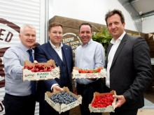 Center Parcs serves up €5.2 million in contracts to Irish food companies to supply Center Parcs Longford Forest