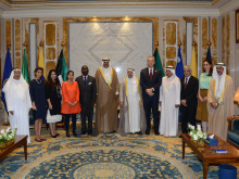 Kuwait's Al-Sumait Prize For African Development Announces winners for Health and Food Security Categories