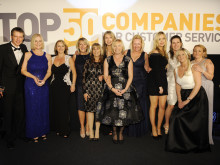 Center Parcs Contact Centre named 'Best in the Travel Services and Hospitality Sector'