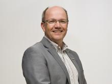 Jens Lackmann ny produktions- och utvecklingschef på Slättö