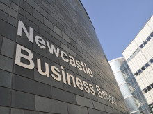 Business expert at Northumbria University to help secure Chinese trade and investment opportunities for the North East
