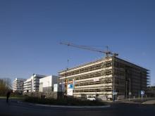 Richtfest: Forschungsbau für molekulare Protein-Diagnostik in Bochum